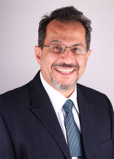 Dr. Babak Hatami